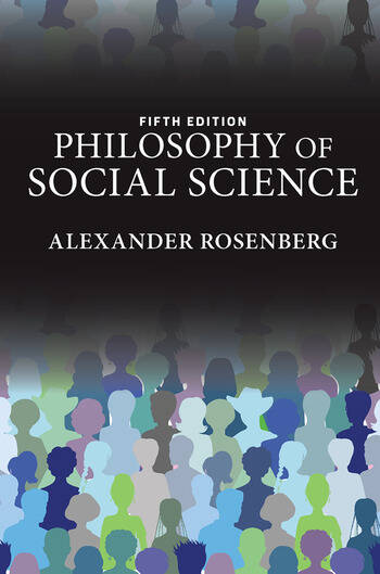 Philosophy of Social Science book cover