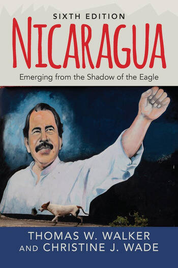 Nicaragua Emerging From the Shadow of the Eagle book cover