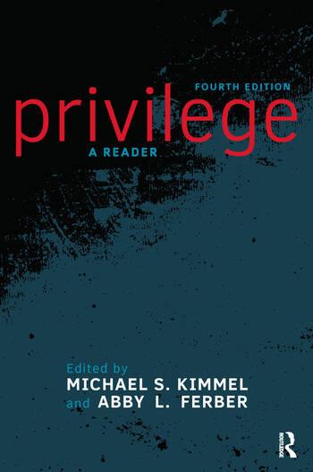 Privilege A Reader book cover