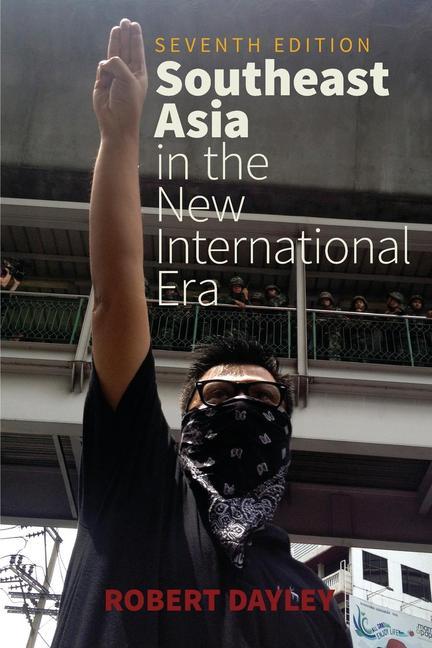 Southeast Asia in the New International Era book cover
