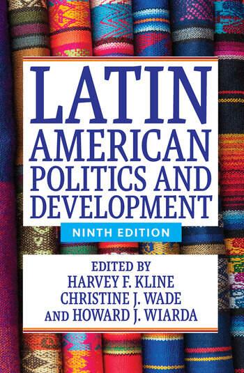Latin American Politics and Development book cover