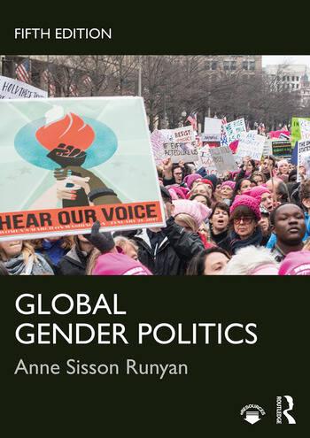 Global Gender Politics book cover