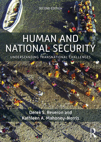 Human and National Security Understanding Transnational Challenges book cover
