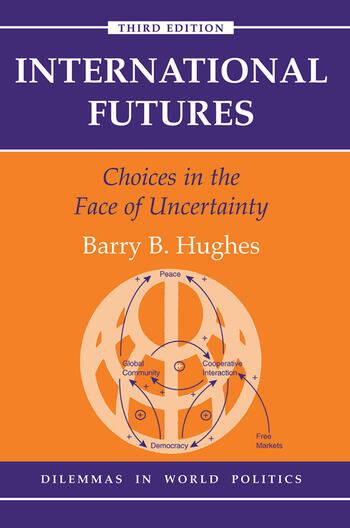 International Futures book cover
