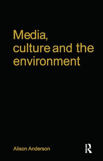 Media Culture & Environ. Co-P book cover