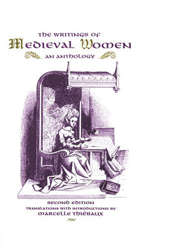 The Writings of Medieval Women An Anthology book cover