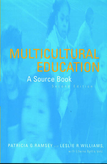 Multicultural Education A Source Book, Second Edition book cover