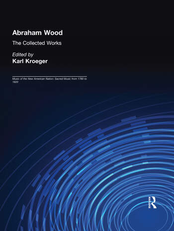 Abraham Wood The Collected Works book cover