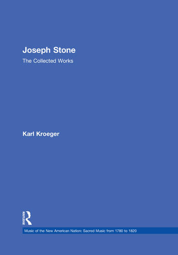 Joseph Stone The Collected Works book cover