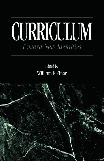 Curriculum Toward New Identities book cover