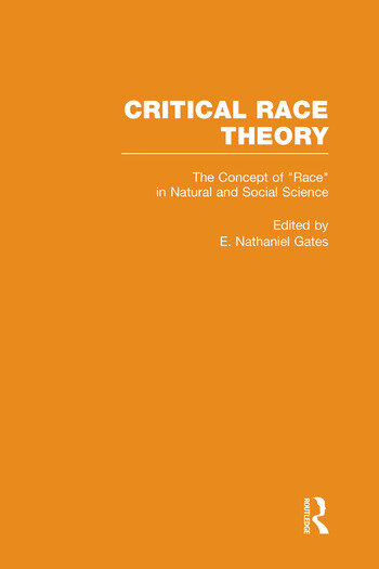 The Concept of Race in Natural and Social Science book cover