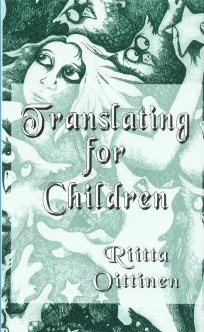 Translating for Children book cover