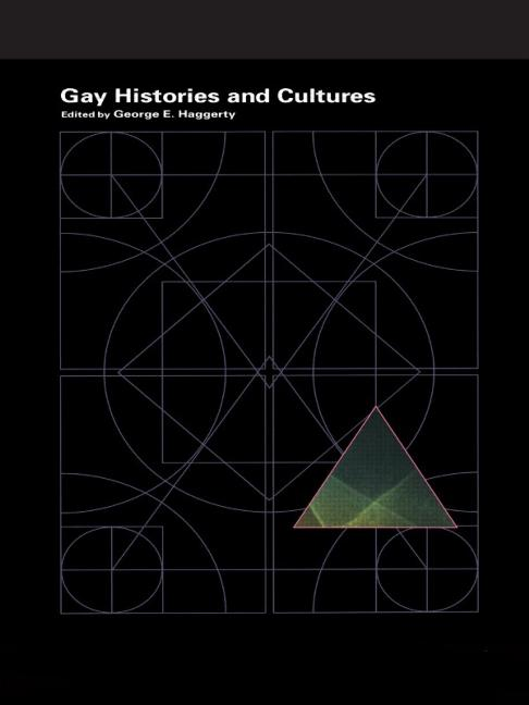 Encyclopedia of Lesbian and Gay Histories and Cultures book cover