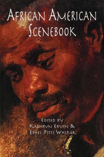 African American Scenebook book cover