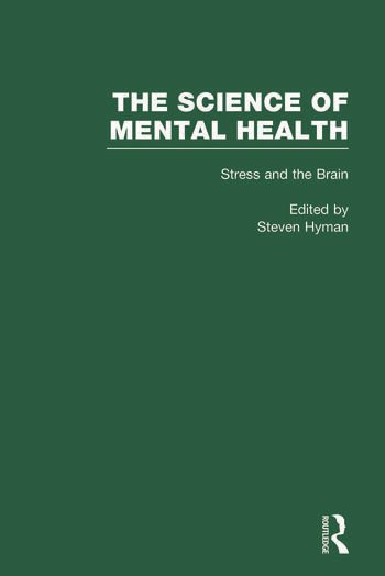 Stress and the Brain The Science of Mental Health book cover