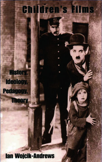 Children's Films History, Ideology, Pedagogy, Theory book cover