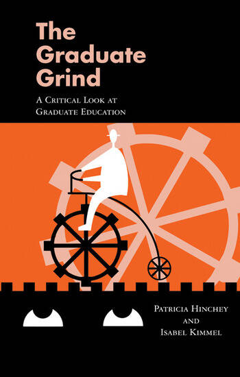 The Graduate Grind book cover