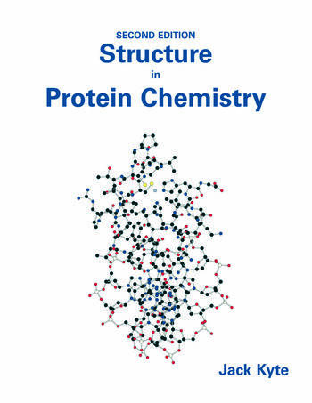 Structure in Protein Chemistry book cover
