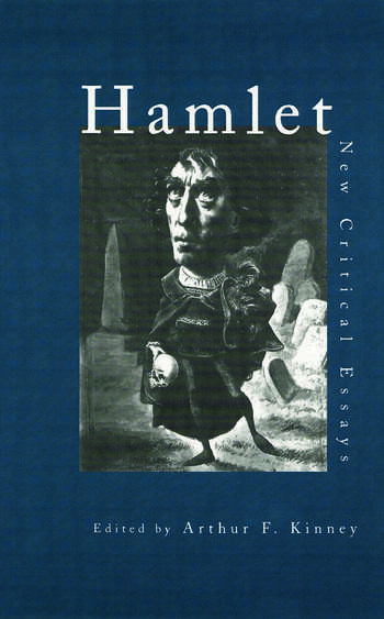 shakespeares hamlet essay Hamlet, written by william shakespeare, is a tragedy concerning a young prince named hamlet and his quest to avenge his father's death one cold night, hamlet is told by an apparition claiming to be his father that hamlet's uncle claudius murdered king hamlet.