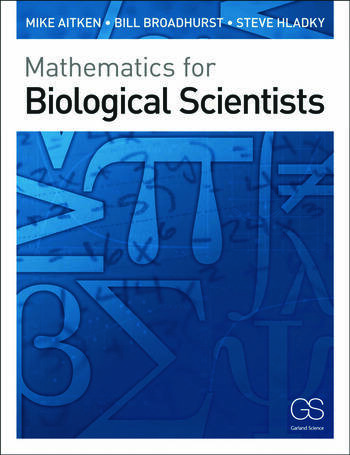 Mathematics for Biological Scientists book cover