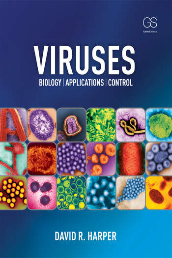 Viruses Biology, Applications, and Control book cover