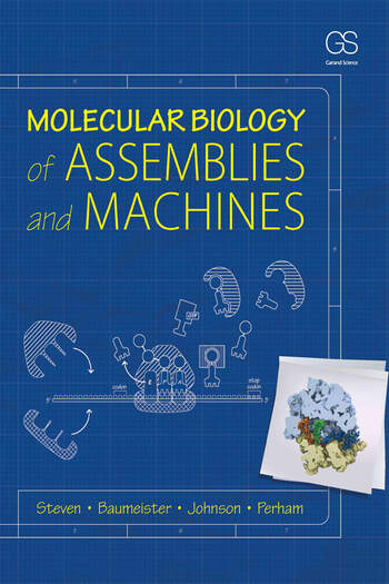 Molecular Biology of Assemblies and Machines book cover