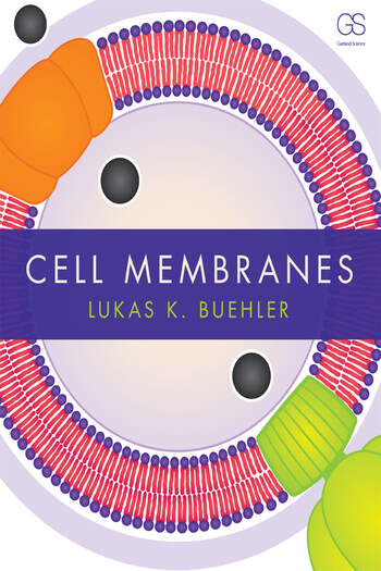 Cell Membranes book cover