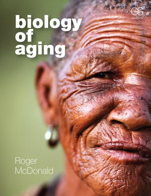 Biology of Aging book cover
