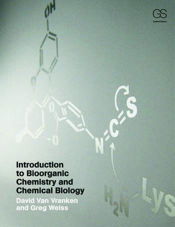 Bioorganic Chemistry Book