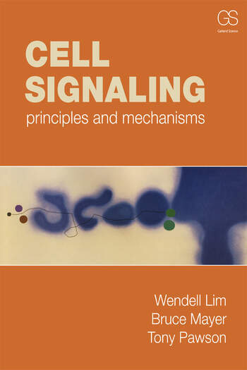 Cell Signaling book cover