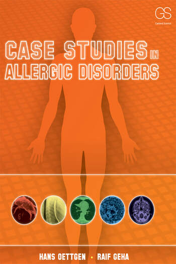 Case Studies in Allergic Disorders book cover