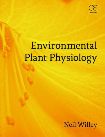 Environmental Plant Physiology book cover