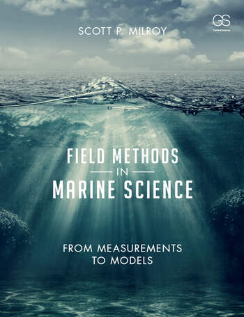 Field Methods in Marine Science From Measurements to Models book cover