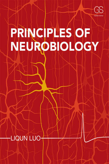 Principles of Neurobiology book cover