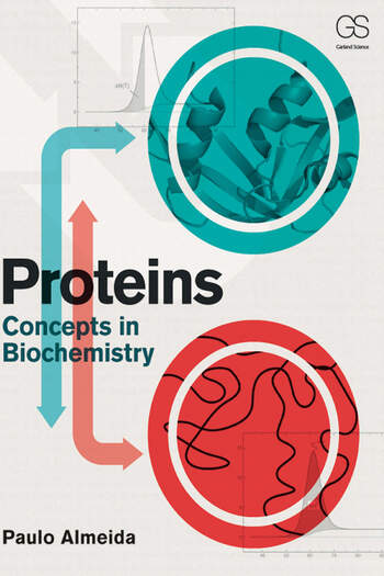 Proteins Concepts in Biochemistry book cover