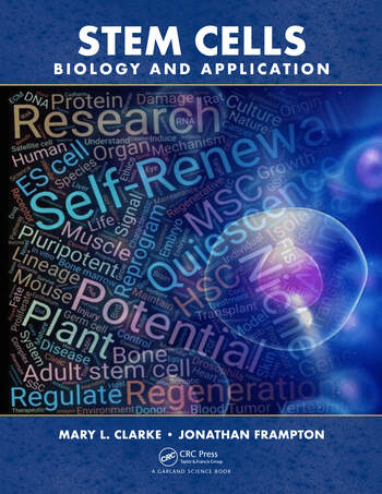 Stem Cells Biology and Application book cover