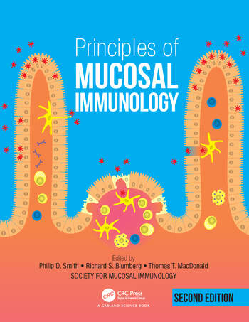 Principles of Mucosal Immunology book cover