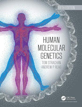Human Molecular Genetics, 5rh Edition