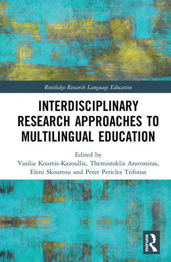Interdisciplinary Research Approaches to Multilingual Education book cover