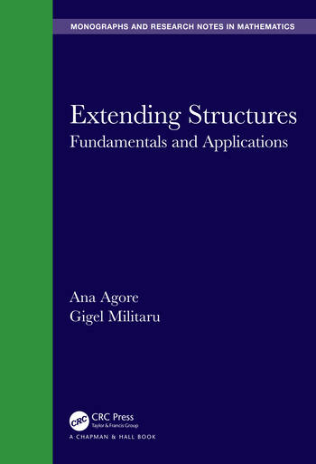 Extending Structures Fundamentals and Applications book cover