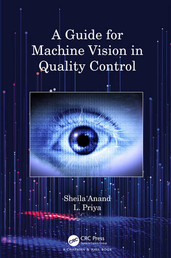 A Guide for Machine Vision in Quality Control book cover