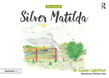 Silver Matilda Get to Know Me: Depression book cover