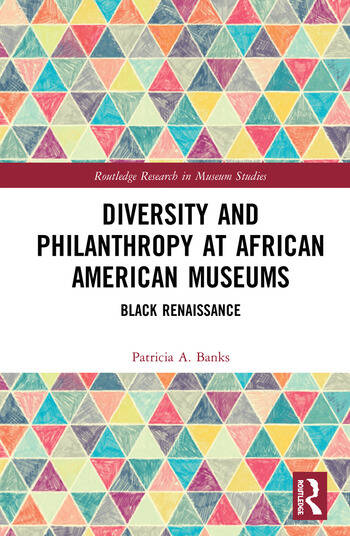 Diversity and Philanthropy at African American Museums Black Renaissance book cover