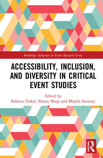 Accessibility, Inclusion, and Diversity in Critical Event Studies book cover