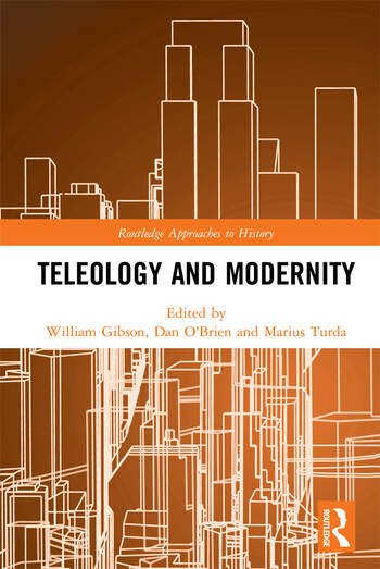 Teleology and Modernity book cover