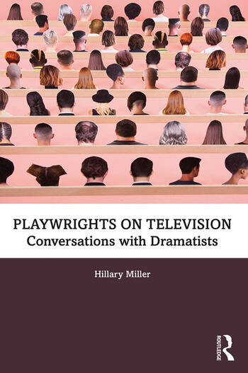 Playwrights on Television Conversations with Dramatists book cover