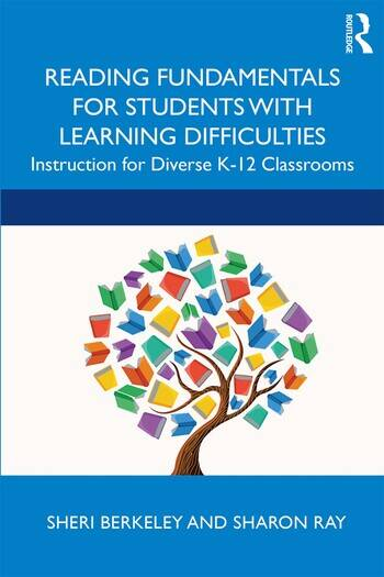 Reading Fundamentals for Students with Learning Difficulties Instruction for Diverse K-12 Classrooms book cover