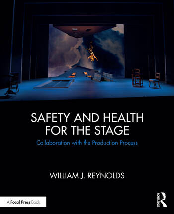Safety and Health for the Stage Collaboration with the Production Process book cover