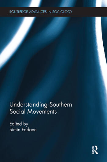 Understanding Southern Social Movements book cover