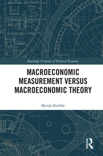 Macroeconomic Measurement Versus Macroeconomic Theory book cover